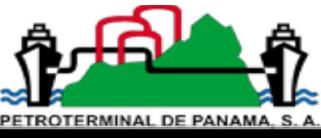 petro terminal